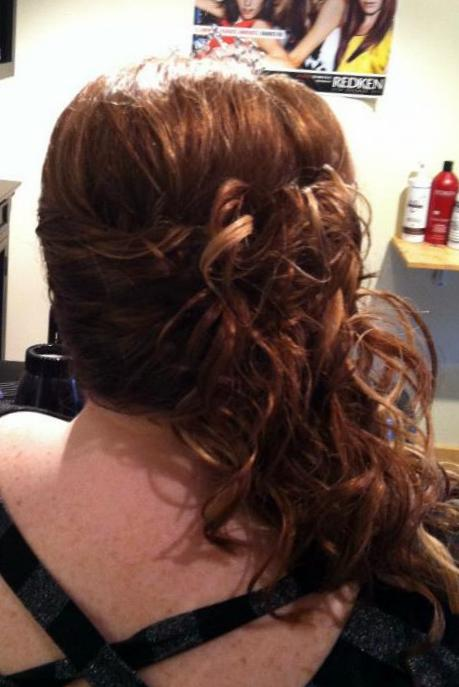 hair salons in pigeon forge