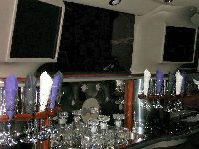 limousine services for weddings