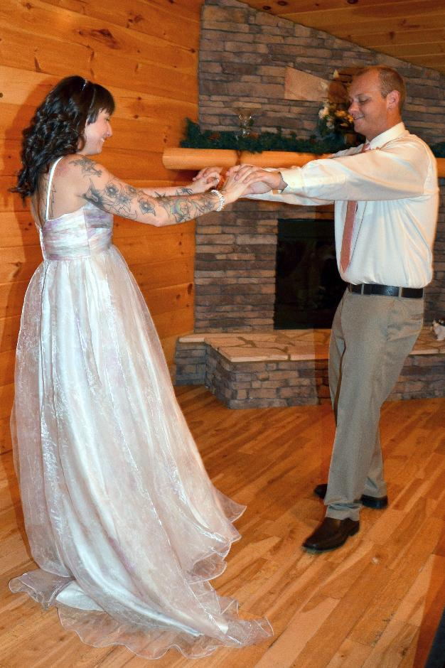 receptions in the smoky mountains