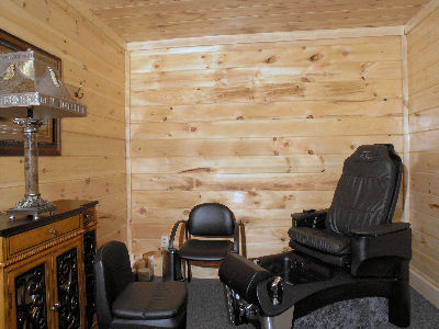 salon and day spa in black bear ridge resort