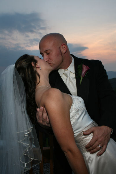 angels view wedding packages